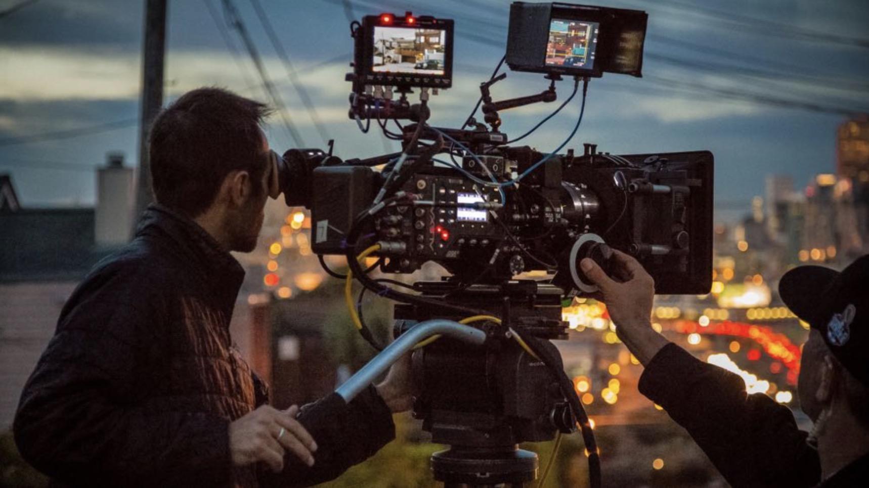 videoconsulting-camere cinematografiche